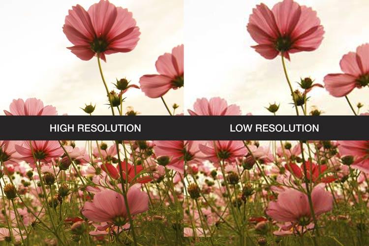 Photo Resolution