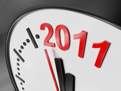 Countdown to 2011