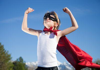hero image Take Yourself Seriously