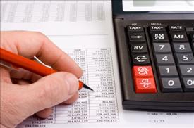 Advertising & Marketing Expense Markup