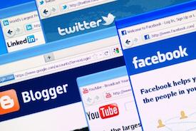 Social Media Marketing - Building Brands in the Digital Age