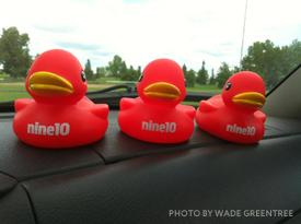 nine10 The Three Ducks