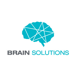 nine10 portfolio project brain solutions logo main