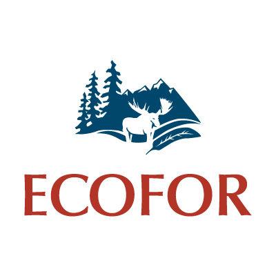 nine10 portfolio project ecofor logo