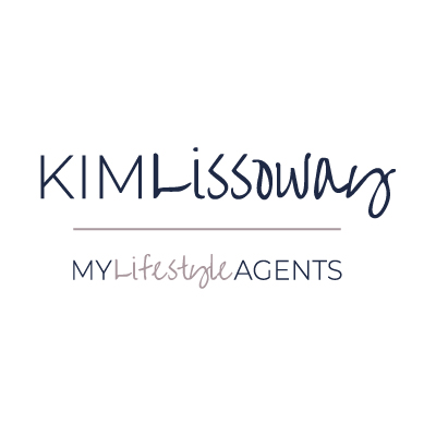 nine10 portfolio project my lifestyle agents logo 2