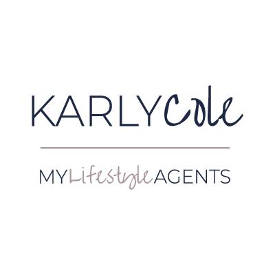 nine10 portfolio project my lifestyle agents logo 4