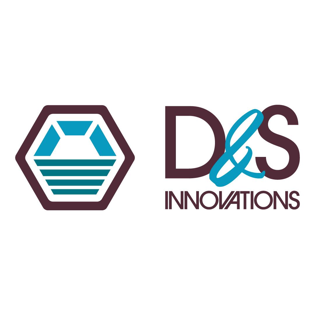 d&s innovations nine10 portfolio graphics gallery image logo