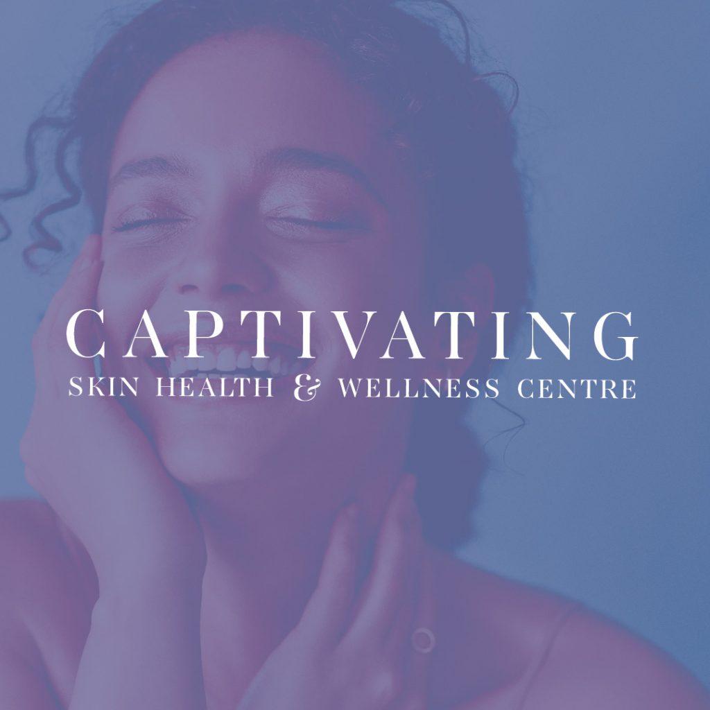 nine10 captivating aesthetics websites smartphone compatible skin health wellness