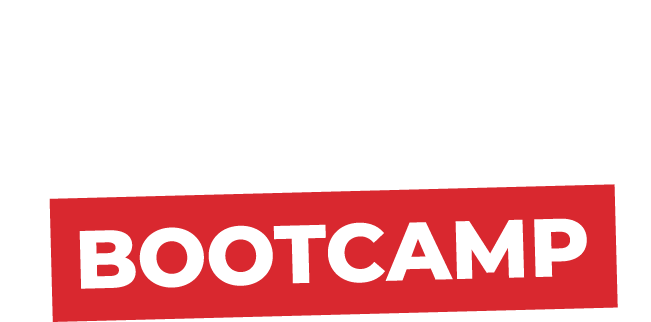 nine10 Digital Marketing Bootcamp Logo