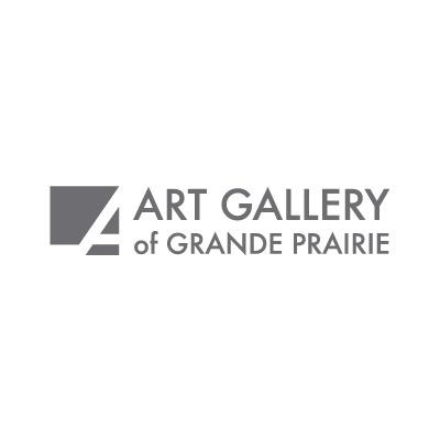 Art Gallery of Grande Prairie Logo