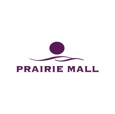 Prairie Mall Logo