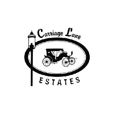 Carriage Lane Estates Logo
