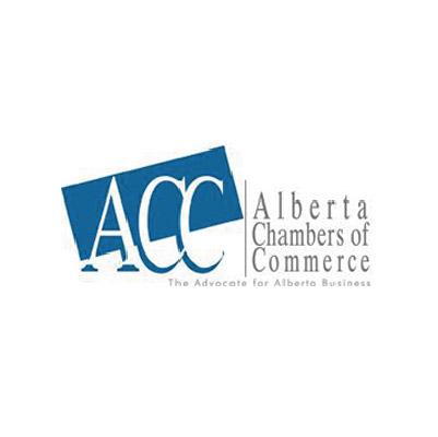 Alberta Chambers of Commerce Logo