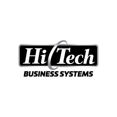 HiTech Business Systems Logo