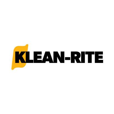 Klean-Rite Logo