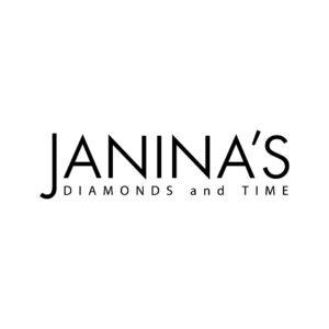 Janina's diamonds and time nine10 websites logo