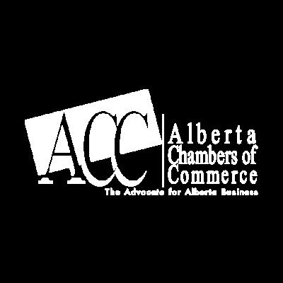 Alberta Chambers of commerce nine10 grande prairie digital marketing bootcamp logo