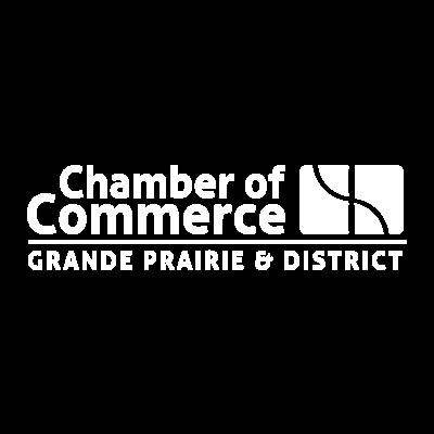 Chamber of Commerce Grande Prairie nine10 logo digital marketing bootcamp content marketing training