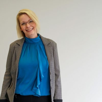 Nicole McDonald - Education and Marketing Manager