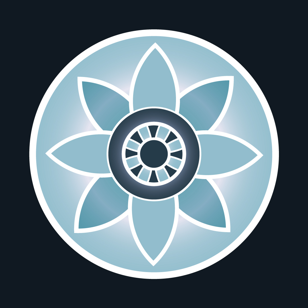 Icon Design Created for Dr. Shonah Finlay at Doctors EyeCare Grande Prairie