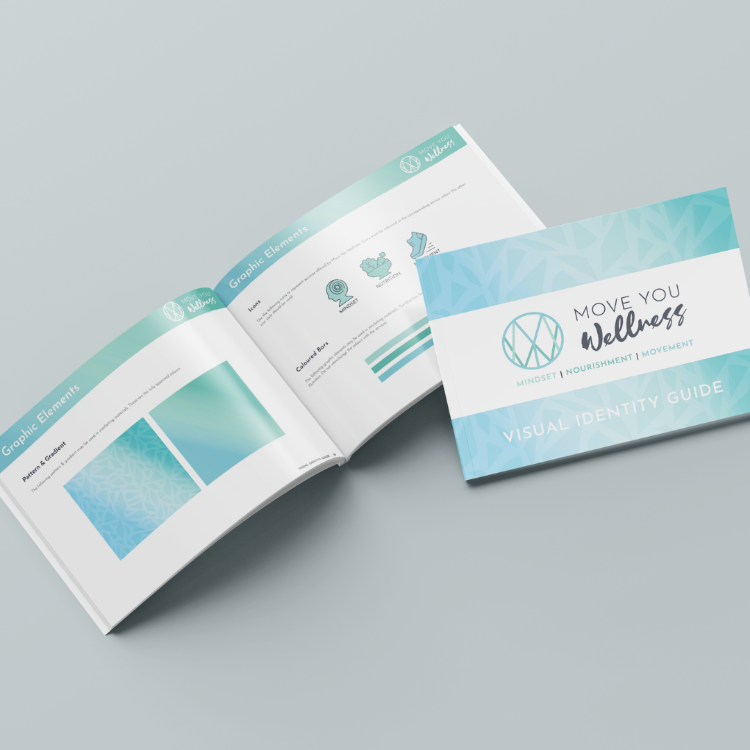 Visual Brand Guide
