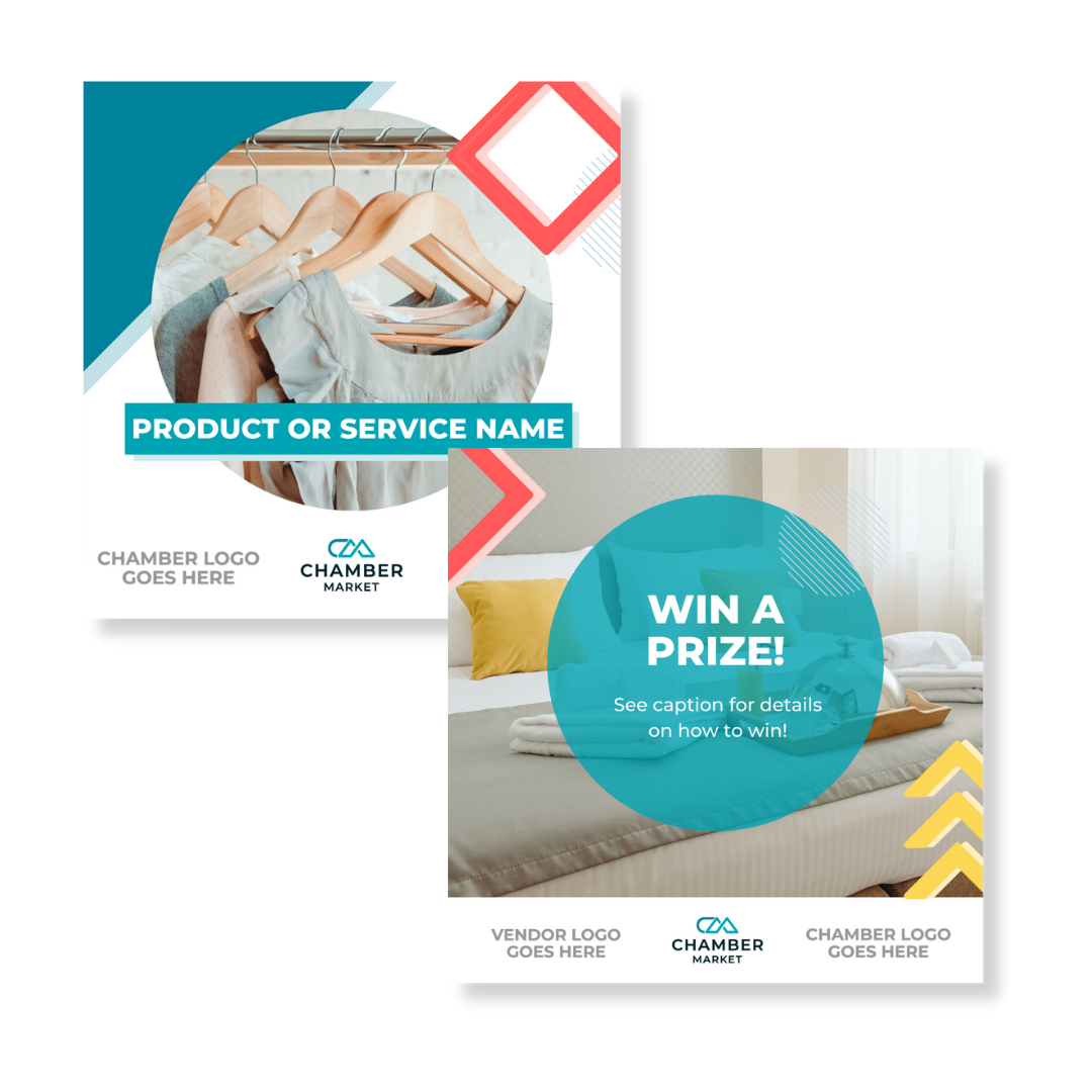 Branded Canva Templates