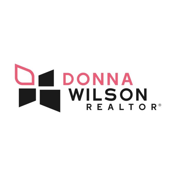 Donna Wilson Logo Vertical
