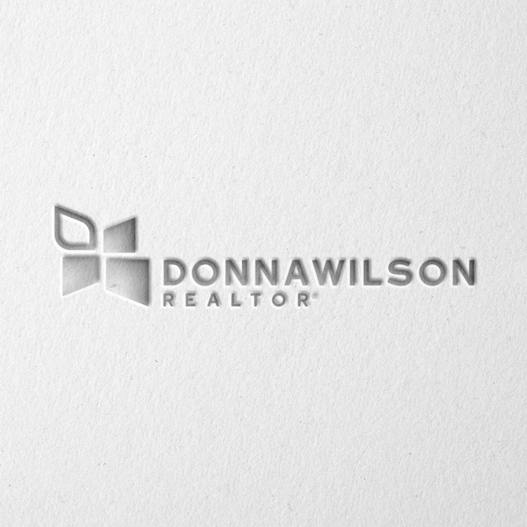 Donna Wilson Logo Horizontal